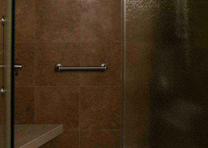 J. Patrick House bathroom